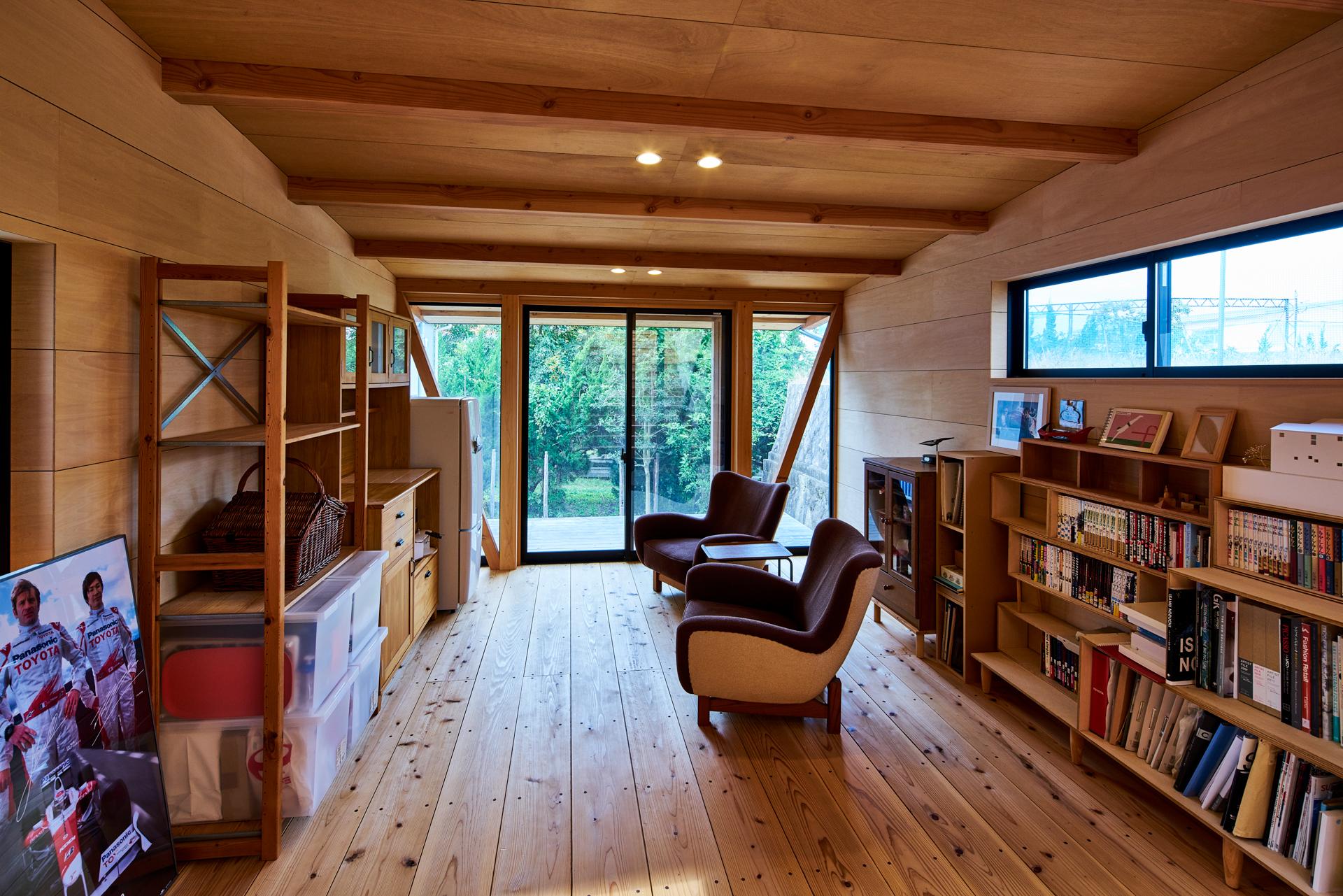 西魚の家_梶浦環境建築設計事務所