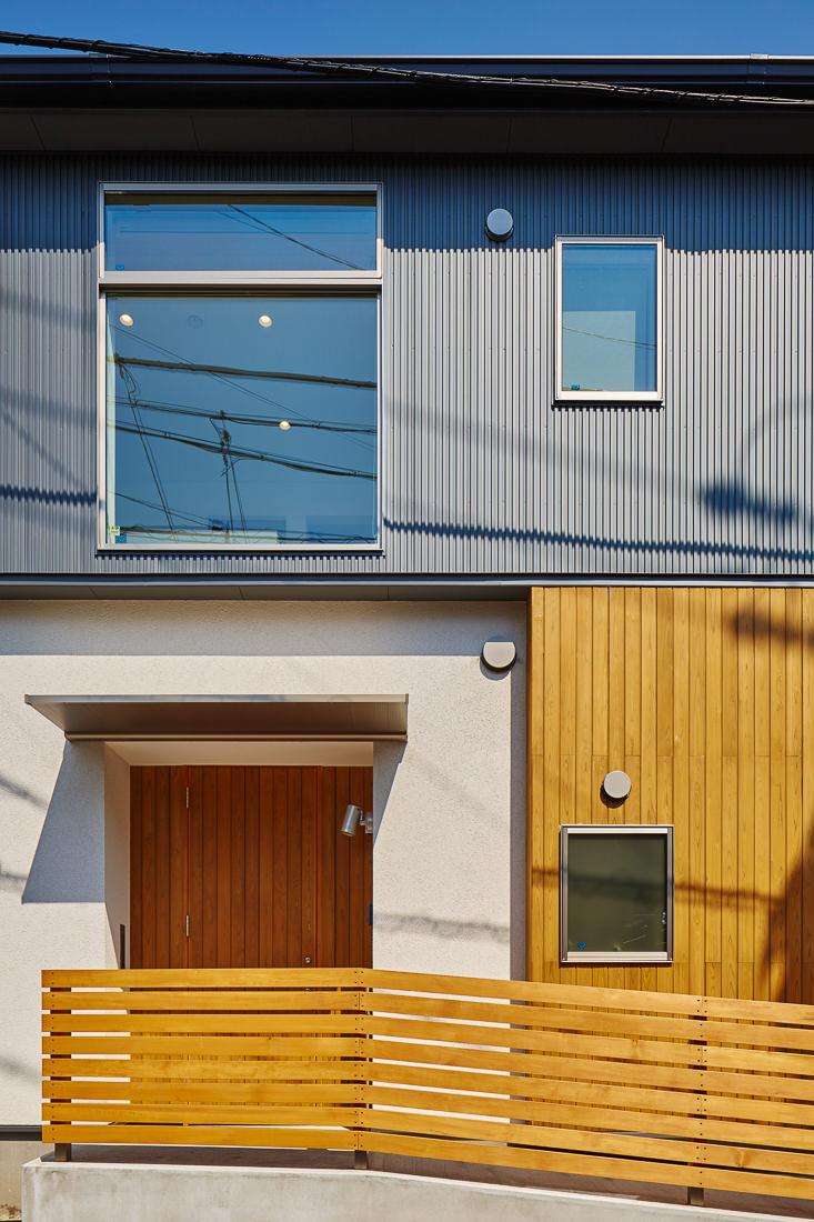 大渕の家_梶浦環境建築設計事務所