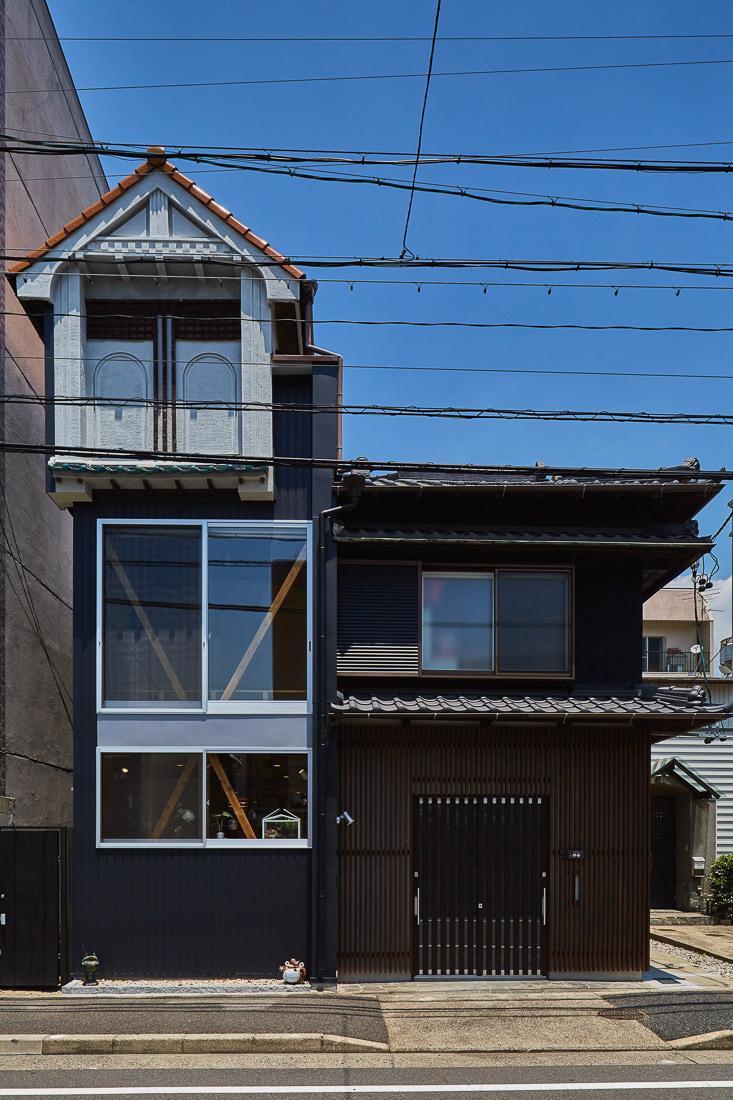 尾頭橋の家_梶浦環境建築設計事務所