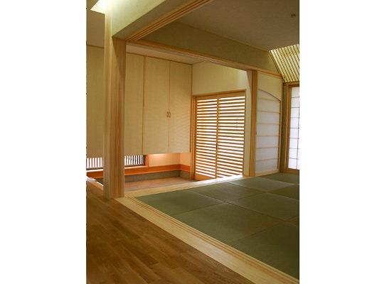 パラレルの家_梶浦環境建築設計事務所