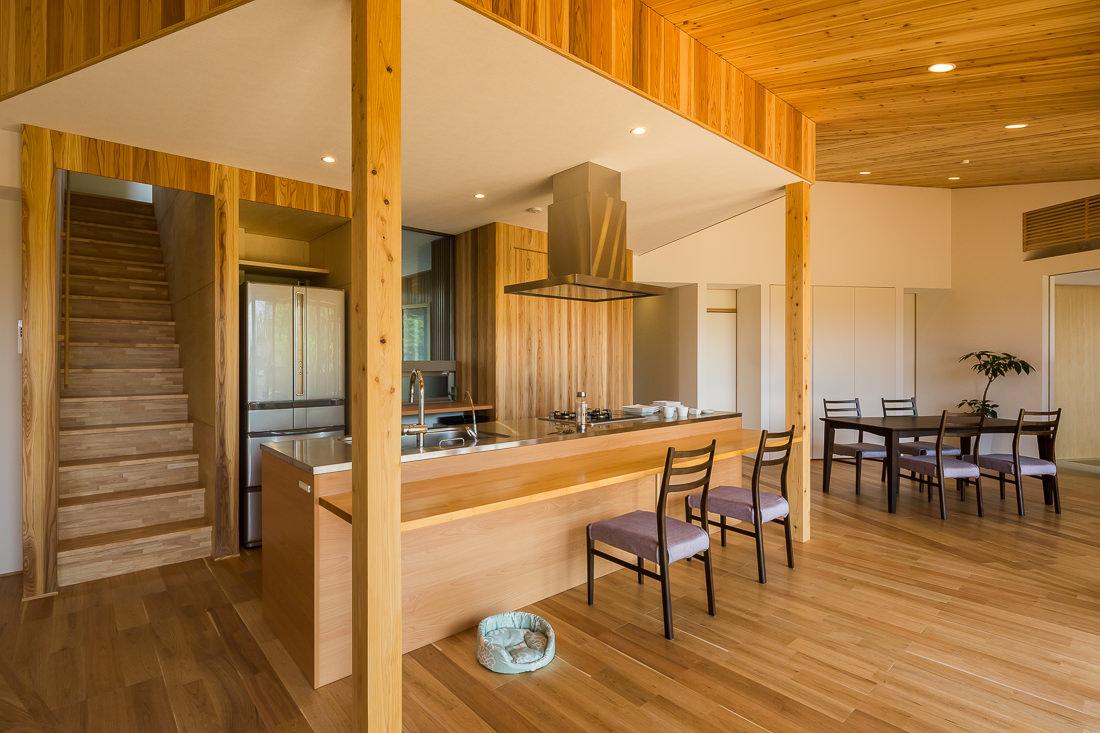 緑苑の家_梶浦環境建築設計事務所