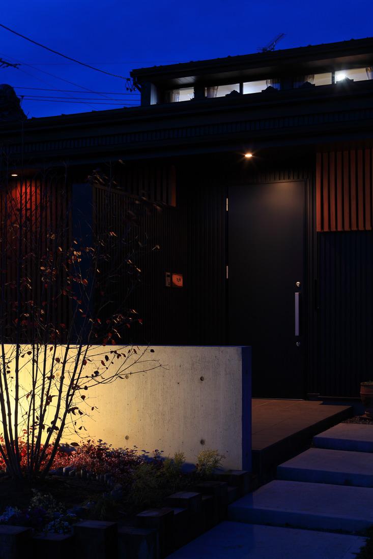 緑風の家_梶浦環境建築設計事務所