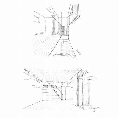 トリコム_Ju Design 建築設計室