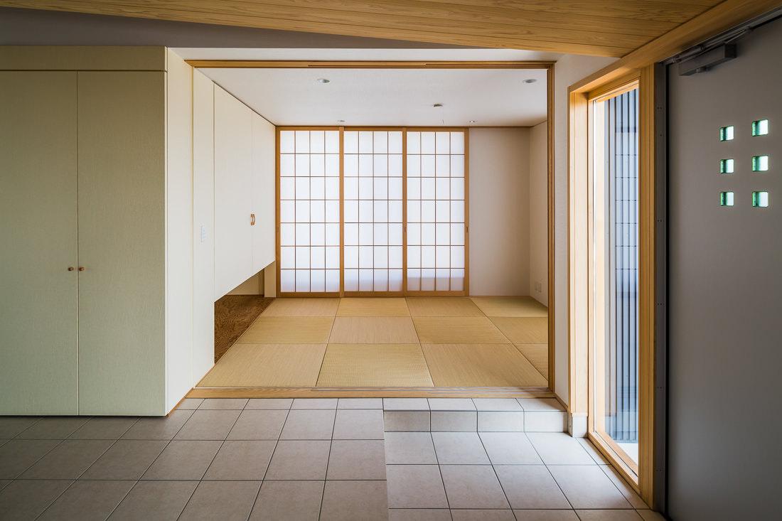 山灯の家_梶浦環境建築設計事務所