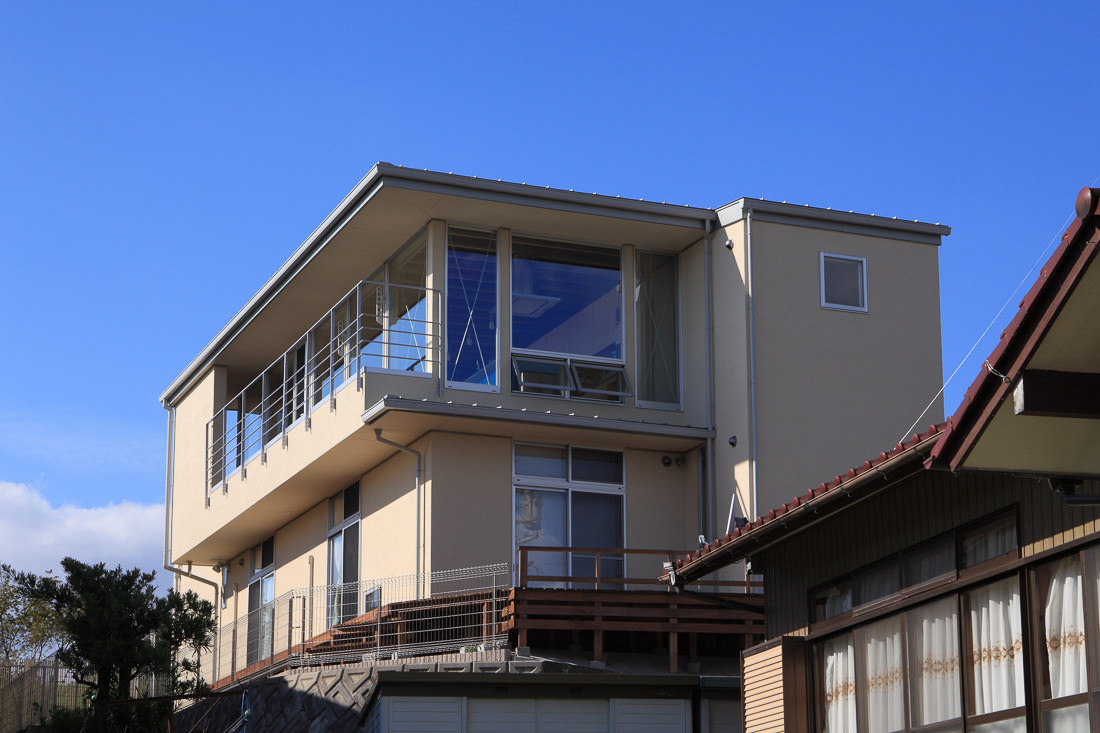 清流の家_梶浦環境建築設計事務所