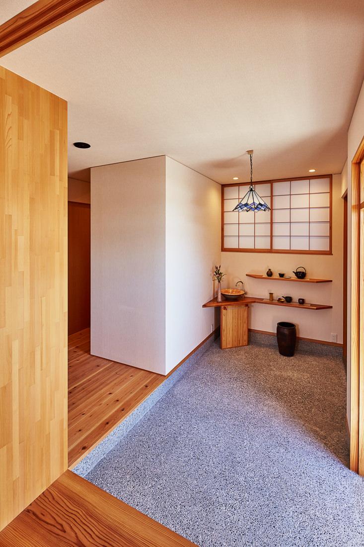 世安の家_梶浦環境建築設計事務所