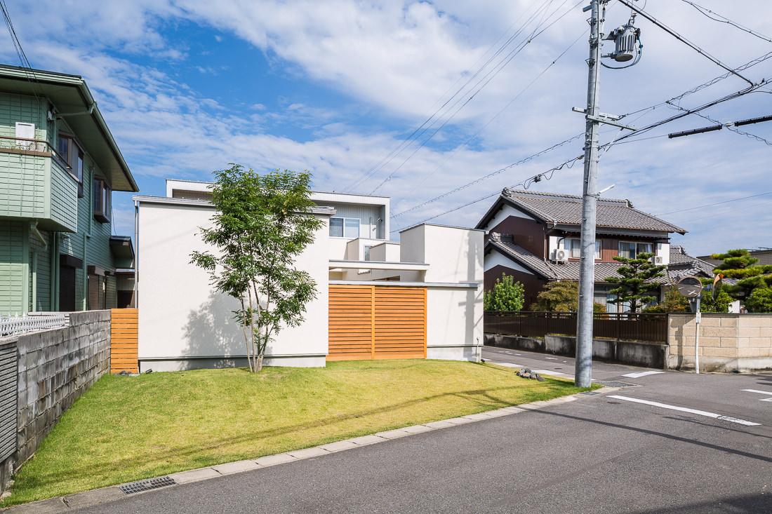 心綺の家_梶浦環境建築設計事務所