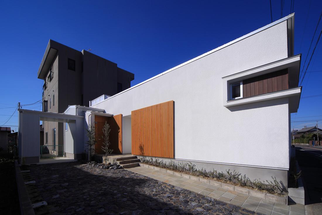 白雲の家_梶浦環境建築設計事務所