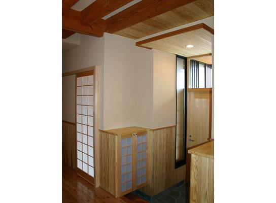 シンメトリーの家_梶浦環境建築設計事務所