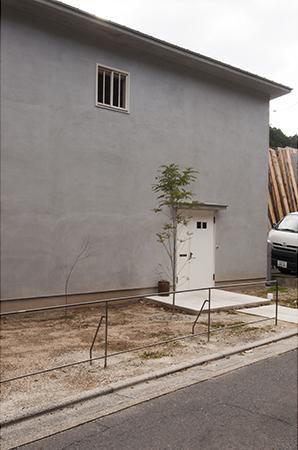 多治見の家