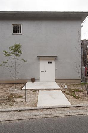 多治見の家_スペースワイドスタジオ