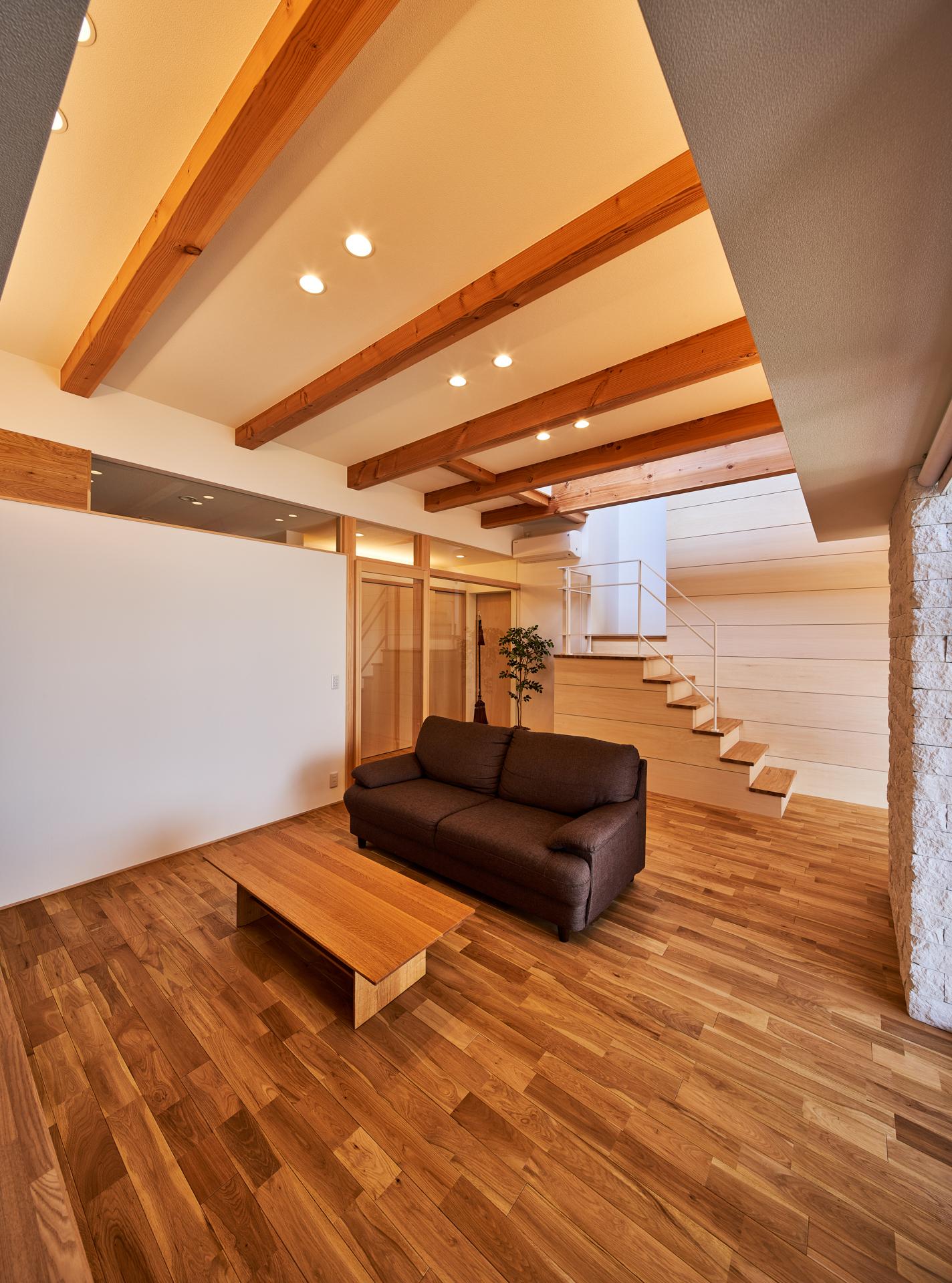 徳田の家_梶浦環境建築設計事務所