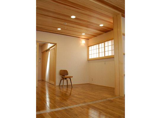 ユニバーサルデザインの家_梶浦環境建築設計事務所