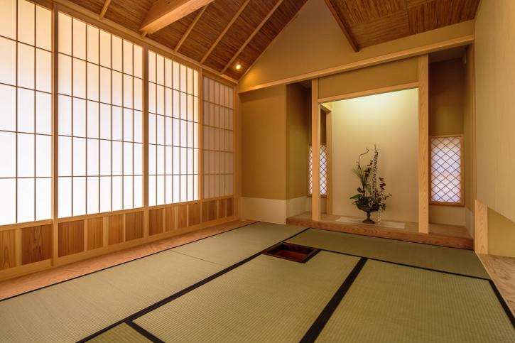 和光の家_梶浦環境建築設計事務所