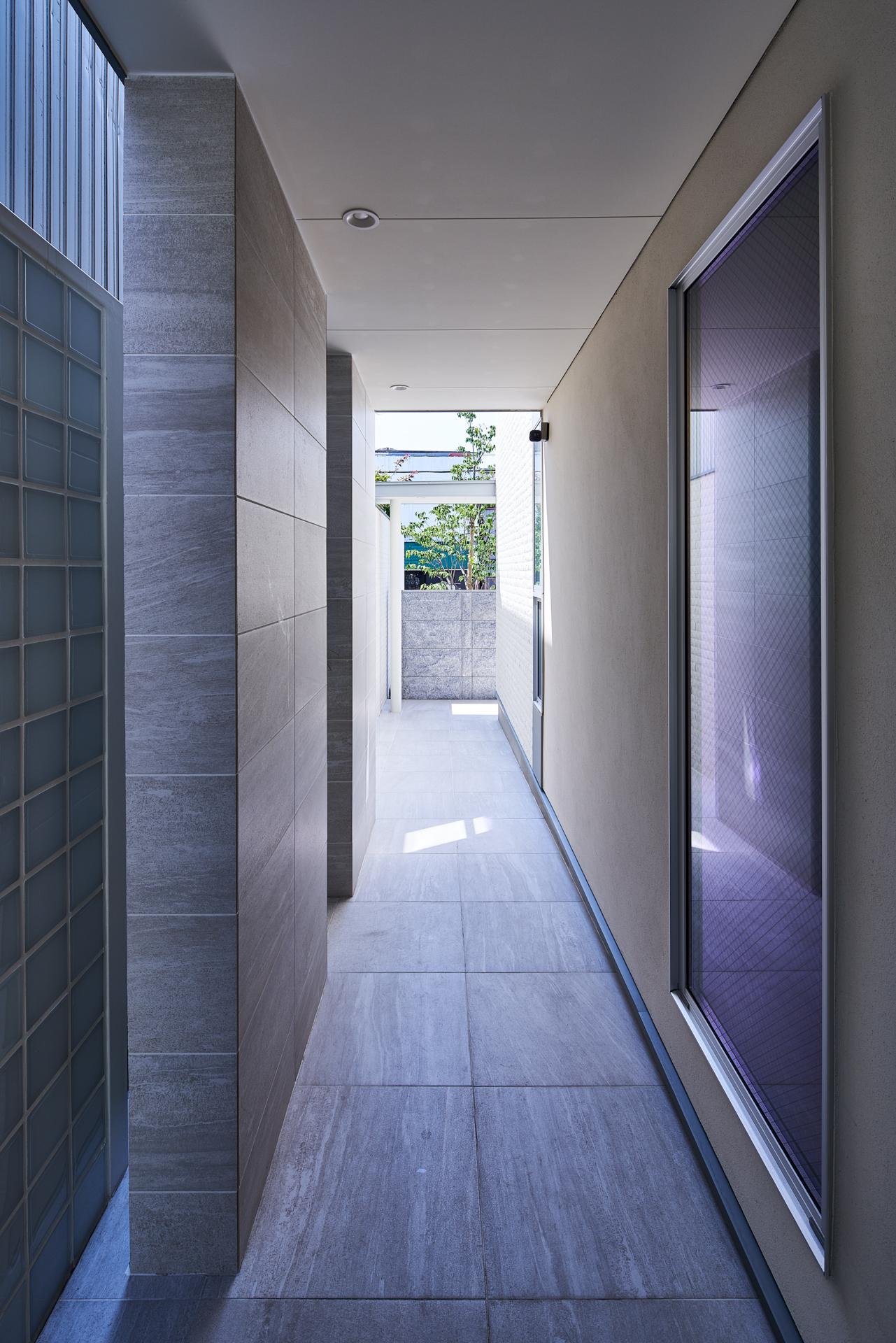 八幡の家_梶浦環境建築設計事務所