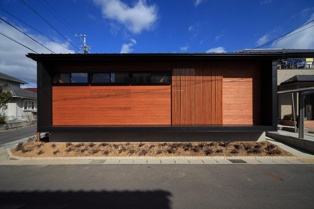 余白の家_梶浦環境建築設計事務所