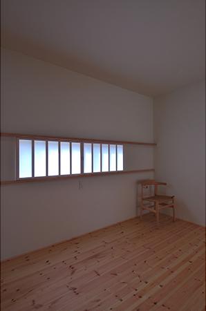 結居の平屋_スペースワイドスタジオ