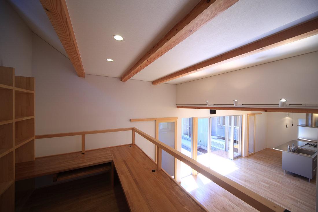 唯心の家_梶浦環境建築設計事務所