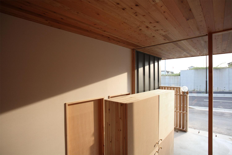 柊山の家_今井賢悟建築設計工房