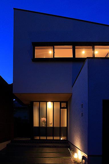 HIKARI HOUSE_MA設計室