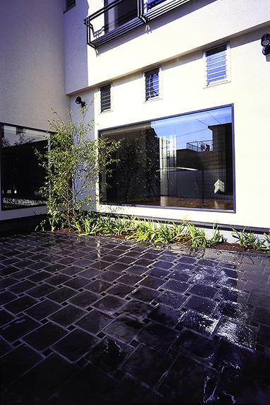池上台の家_MA設計室