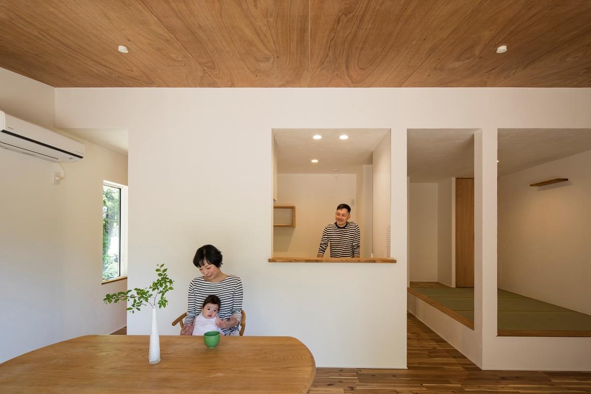 K-HOUSE_今井賢悟建築設計工房