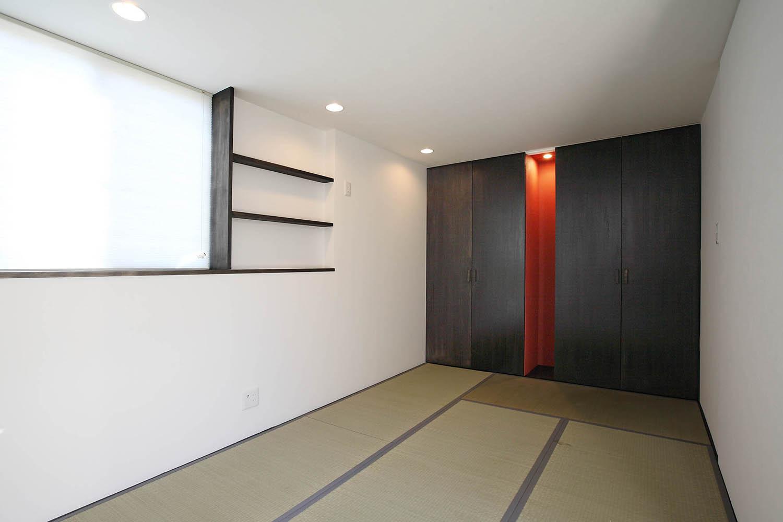 桐ヶ丘の家_今井賢悟建築設計工房