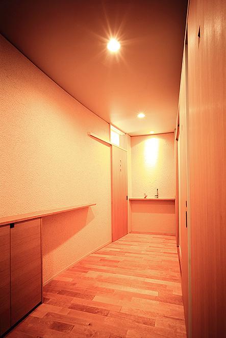 水広下の家_MA設計室