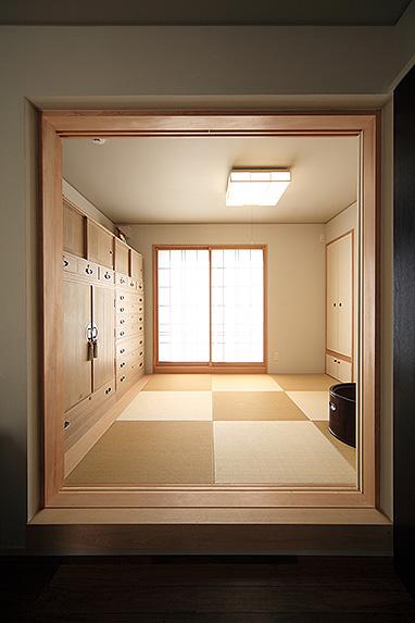 鳴海の家_MA設計室